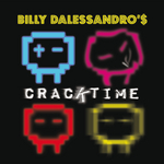 DALESSANDRO, Billy - Cracktime (Front Cover)