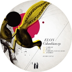 ELON - Colombian EP (Front Cover)