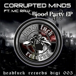 Blood Party EP