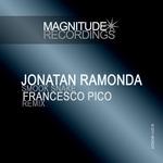 RAMONDA, Jonatan - Smook Snake (Front Cover)