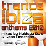 VARIOUS - Trance: Ibiza Anthems 2010 (Front Cover)