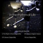 ALCA - In The Rhythm Of Life (Front Cover)
