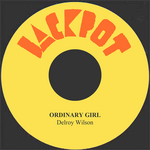 WILSON, Delroy - Ordinary Girl (Front Cover)