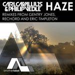 CAVALLIUS, Carl & PHILIP VEDLE - Haze (Front Cover)