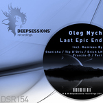 NYCH, Oleg - Last Epic End (Front Cover)