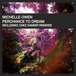 OWEN, Michelle - Perchance To Dream (Front Cover)
