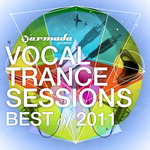 VARIOUS - Vocal Trance Sessions: Best Of 2011 (Front Cover)