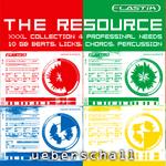The Resource (Sample Pack Elastik Soundbank)