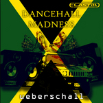 UEBERSCHALL - Dancehall Madness Vol 1 (Sample Pack Elastik Soundbank) (Front Cover)