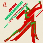 PRZEZDZIECKI, Jurek - Tango Tan Go (Front Cover)