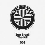 ZOO BRAZIL - The Kill (Front Cover)