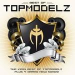 TOPMODELZ - Best Of Topmodelz (Front Cover)