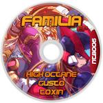 Familia EP