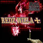 REDZ/WIZLA - Redz Wizla (Front Cover)
