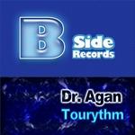 Dr AGEN - Tourythm (Front Cover)