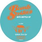 Into Battle EP Vol 1