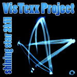 VISTEXX PROJECT - Shining Star 2k11 (Front Cover)