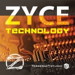 ZYCE - Technology (Original Mix) (Front Cover)