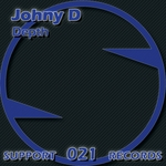 JOHNY D - Depth (Front Cover)