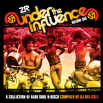 Under The Influence Volume One (compiled By DJ Red Greg)