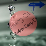 SWING CITY - Water Drop EP (Front Cover)