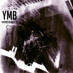 YMB - Hypnotherapy EP (Front Cover)