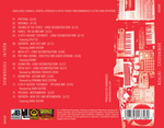 DOWNROCKS/VARIOUS - Intron (Back Cover)