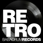 VARIOUS - Retro By Babaorum Records (Front Cover)