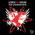 LORDS OF HOUSE - The Universal Love (Back Cover)