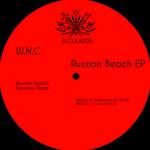 Russian Beach EP