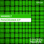 MANGELT - Panorama Ep (Front Cover)