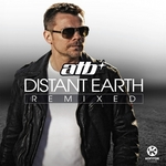 ATB - Distant Earth (remixed) (Front Cover)