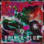 PRINCE CLUB - Utopia (Front Cover)