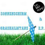 STADTMUSIKANT - Sonnenschirm & Grashalmtanz EP (Front Cover)