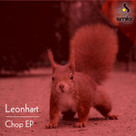LEONHART - Chop EP (Front Cover)