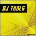 CAVALLI, Carlo - DJ Tools Vol 1 (Front Cover)