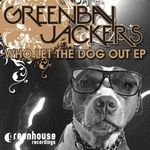 GREENBAY JACKERS - Who Let The Dog Out (Front Cover)