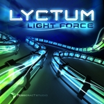 LYCTUM - Light Force (Front Cover)