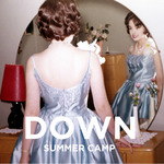 SUMMER CAMP - Down (Front Cover)