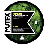EXPLOIT - Acid Base Theory EP (Front Cover)