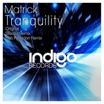 MATRICK - Tranquility (Front Cover)