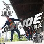 JIGGYJOE - JiggyJoe Vol 2 (Front Cover)