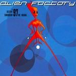 ALIEN FACTORY - Destiny 97 (Front Cover)