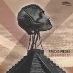 PIEDRA, Pancho - San Bartolo (Front Cover)