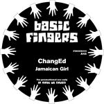CHANGED - Jamaican Girl (Front Cover)