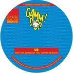 KOKO - GAMM Goes Pop (Front Cover)
