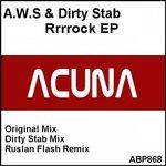 Rrrrock EP