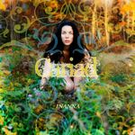 INANNA - Cariad EP (Front Cover)