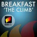 BREAKFAST - The Climb (Front Cover)