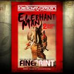 FINEPRINT - Elephant Man (Front Cover)